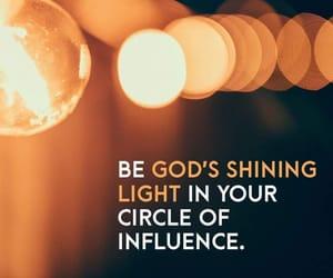 faith, god, and light image