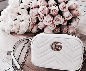 fashion, gucci, and purse image