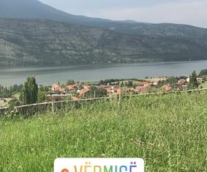 green, kosovo, and trees image