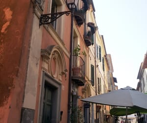 culture, italy, and travelling image