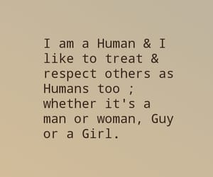 humans, man, and respect image