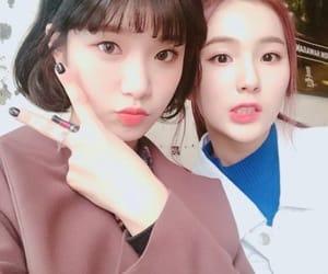 asian girls, bella, and k-pop image