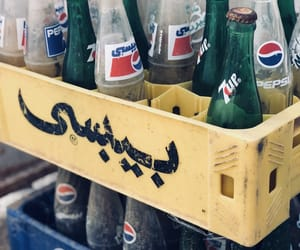 old, Pepsi, and vintage image
