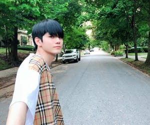 dps, ong seongwu, and wanna one image