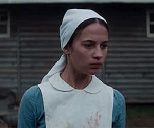 gif, period drama, and testament of youth image
