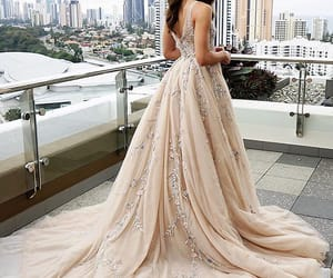 beauty, live, and dress image