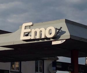 emo, grunge, and aesthetic image
