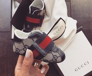 gucci, fashion, and baby image