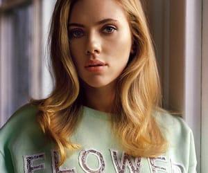 Scarlett Johansson, actress, and scarlett image