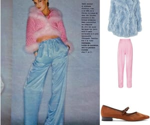 70s, outfit, and style image