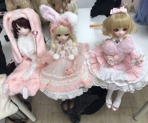dolls, kawaii, and cute image