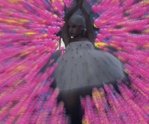 meme, ariana grande, and reaction image