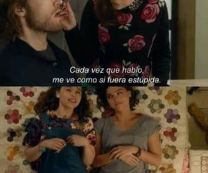 amor, frase, and me before you image