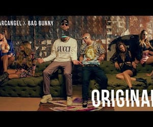 music, video, and arcangel image