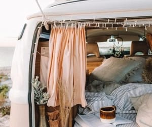 travel, cozy, and roadtrip image
