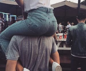 booty, boy, and concert image