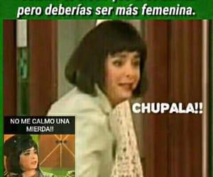 maria elena, risas, and memes image