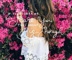 Dream, smile, and don't worry image