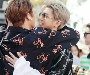 hug, nine percent, and cute image