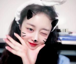 dino, park jiyeon, and jiyeon edits image