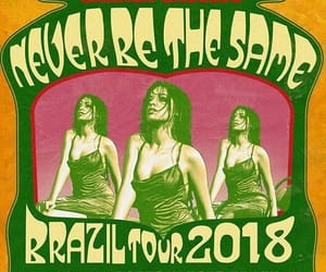 brazil, never be the same, and camila cabello image