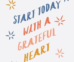 grateful and hope image