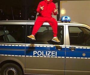 german rap and capital bra image