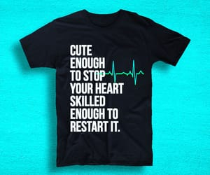 doctor, ekg, and funny image