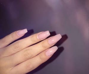 fashion, long, and nails image