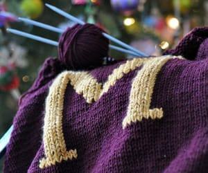 weasley sweater image
