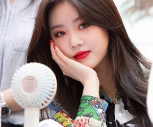 (g)i-dle, soojin, and idle image