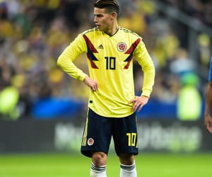 *, hq, and james rodriguez image