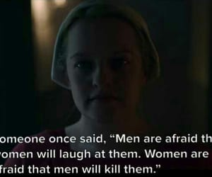 quotes, women, and the handmaid's tale image