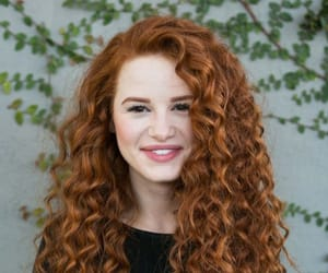 pretty, riverdale, and madelaine petsch image