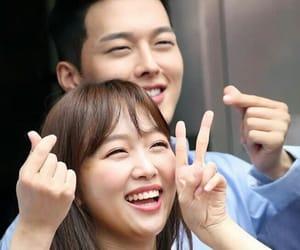 Korean Drama, ulzzang, and kdrama image