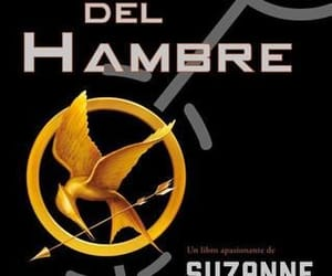 book, the hunger games, and libro image