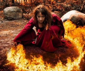 magic, ritual, and witch image