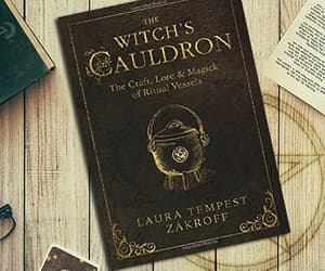 Review: The Witch's Cauldron on We Heart It