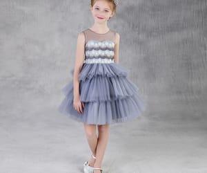 fashion, silver dress, and short dress image