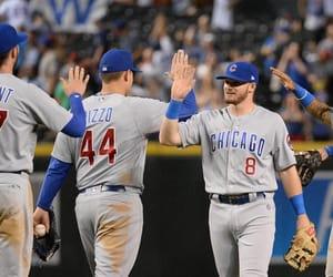 baseball, cubs, and kris bryant image