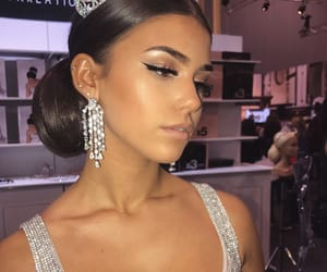jewelry, fashion, and makeup image