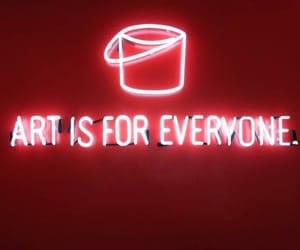 alternative, art, and neon image
