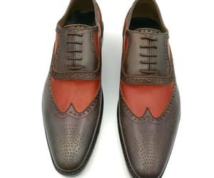 office shoes leather, goodyear shoes leather, and lace up dress shoes image