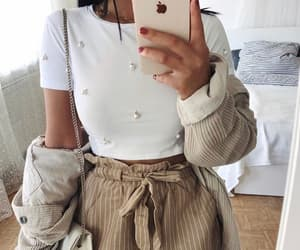 girls, i want this, and outfits image