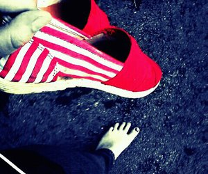 red shoes, toms, and origanal image