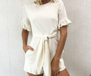 dresses, fashion, and look image