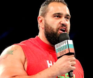 wwe, smackdown live, and rusev image