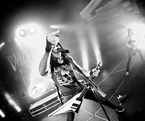 bullet for my valentine, matt tuck, and bfmv image