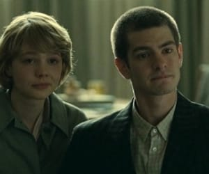 Carey Mulligan, andrew garfield, and never let me go image