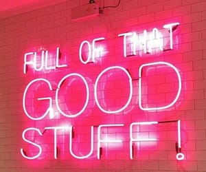 glow, neon, and neon signs image